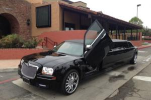 2006 Chrysler 300 Series 300C