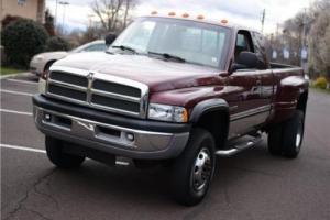 2000 Dodge Ram 3500 --