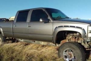 1998 Chevrolet C/K Pickup 3500