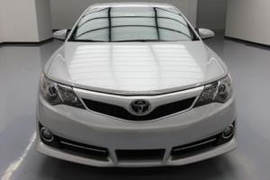 2014 Toyota Camry SE CRUISE CTRL BLUETOOTH REAR CAM