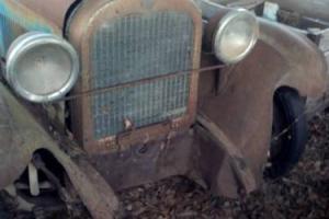 1927 Dodge Photo