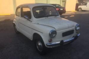 1960 Fiat Other Photo