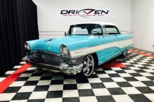 1956 Packard Panama Hardtop