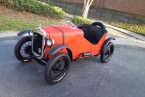 1932 Austin austin seven special special speedster racer