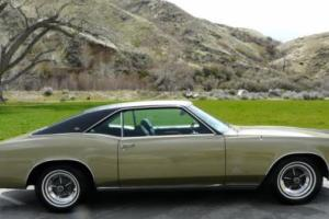 1967 Buick Riviera GS Photo