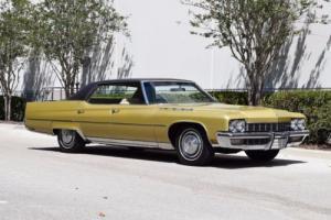 1972 Buick Electra -- Photo