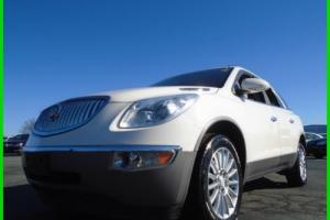 2010 Buick Enclave Photo