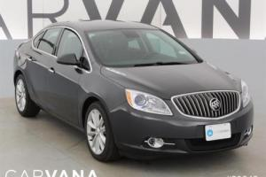 2016 Buick Verano Verano Leather Group