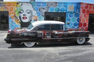 1955 Cadillac DeVille DEVILLE Photo