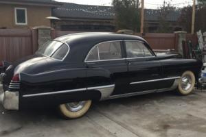 1948 Cadillac Series 61