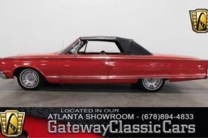 1966 Chrysler Newport --