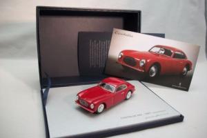 1/43 1947 Cisitalia 202 - La Mini Miniera Model for Pininfarina MINT