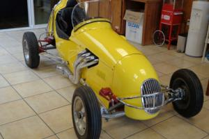 1947 Other Makes Kurtis-Kraft Midget Photo