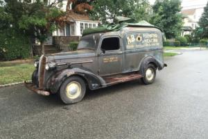 1937 Dodge 1/2 ton 1/2 ton