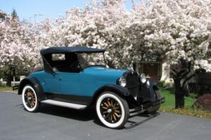 1926 DODGE BROTHERS ROADSTER Photo