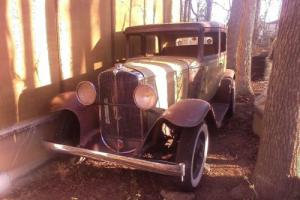 1931 Pontiac Other