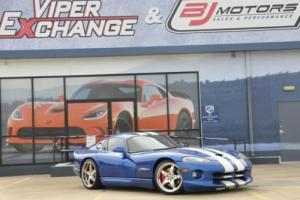 1997 Dodge Viper --