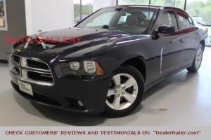 2011 Dodge Charger SE Photo