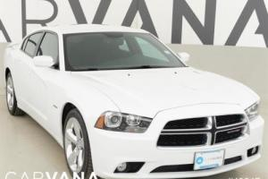 2014 Dodge Charger Charger R/T Photo