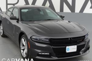 2016 Dodge Charger Charger R/T Photo