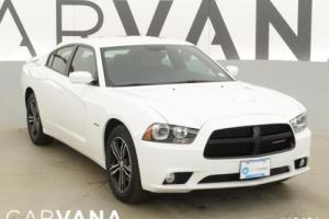 2014 Dodge Charger Charger R/T