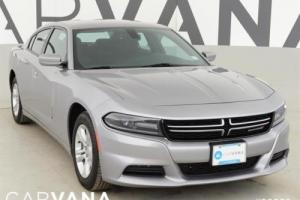 2015 Dodge Charger Charger SE Photo