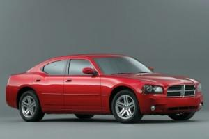 2007 Dodge Charger --