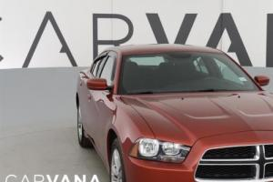 2013 Dodge Charger Charger SXT Photo