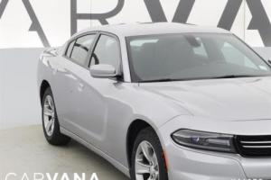 2015 Dodge Charger Charger SE