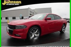 2015 Dodge Charger Photo