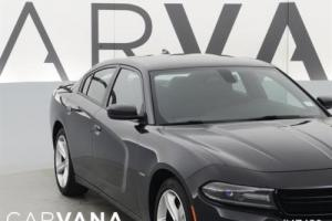 2016 Dodge Charger Charger R/T