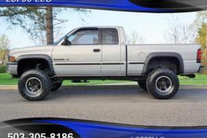 1999 Dodge Ram 2500 Laramie SLT 4x4 Lifted New 35's Procomp