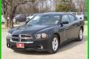 2013 Dodge Charger Photo