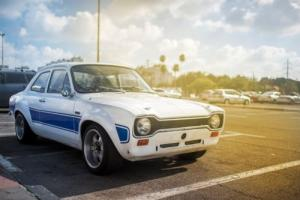 1969 Ford Escort Rs2000 Photo