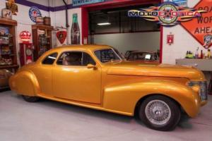 1940 Other Makes LaSalle Custom Coupe Custom Coupe