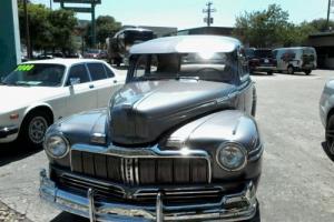 1946 Mercury Eight coupe Photo