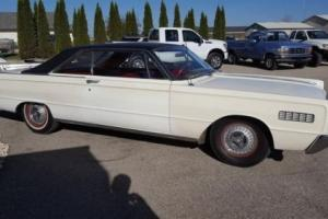 1966 Mercury Monterey