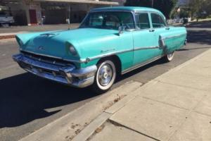 1956 Mercury Monterey -- Photo