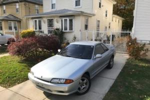 1989 Nissan Other Photo