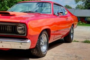 1971 Plymouth Duster Twister Photo