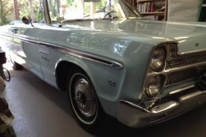 1965 Plymouth Fury Photo