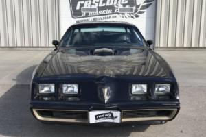 1979 Pontiac Trans Am Special Edition Photo