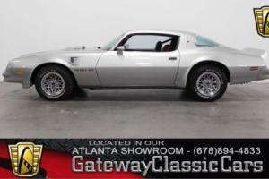1978 Pontiac Firebird --