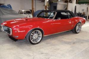 1968 Pontiac Firebird Firebird 400 Photo
