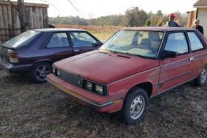 1984 Renault ENCORE Photo
