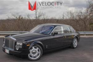 2005 Rolls-Royce Phantom