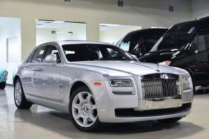 2014 Rolls-Royce Ghost --