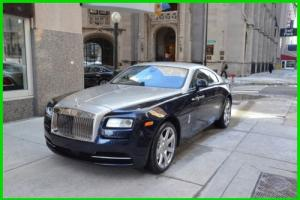 2014 Rolls-Royce Other Photo