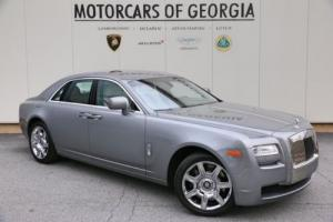 2010 Rolls-Royce Ghost --