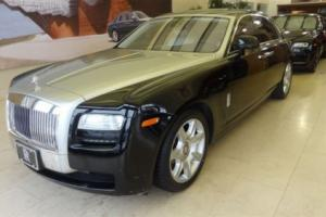 2012 Rolls-Royce Ghost PRISTINE CONDITION Photo